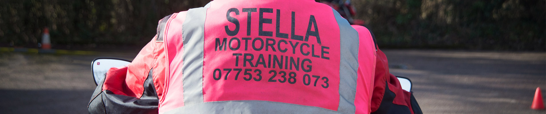 stella motorcycle training licences about us header